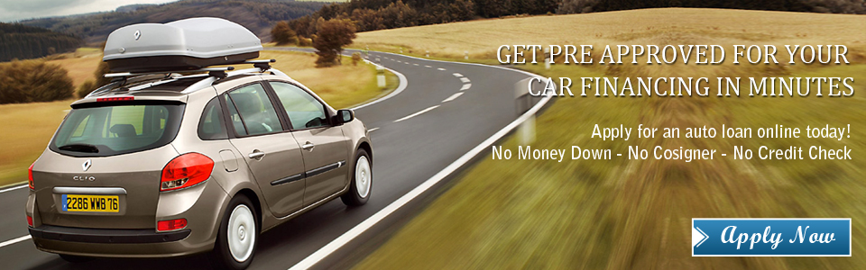 Car Loans For People With Poor Credit