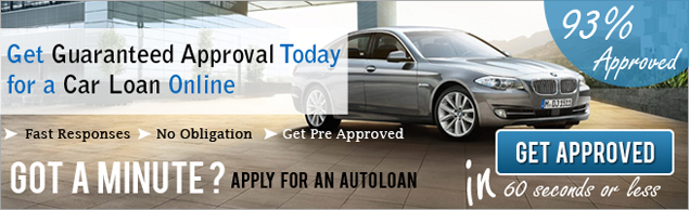 get low rate car loans for poor credit